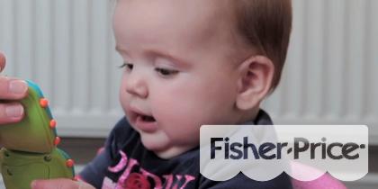 Fisher-Price: Spelend leren