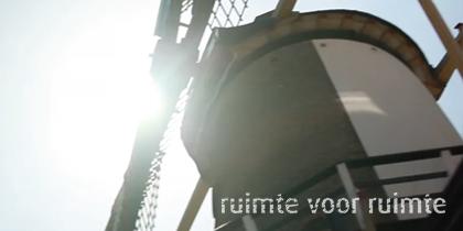 Ruimte voor Ruimte: Willemstad