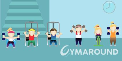 GymAround