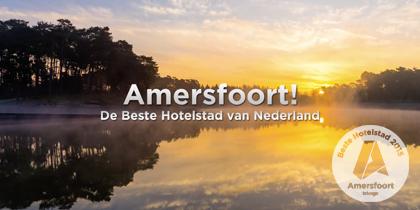Amersfoort Hotelstad 2015