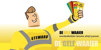 De Gele Waaier – Geel.nu