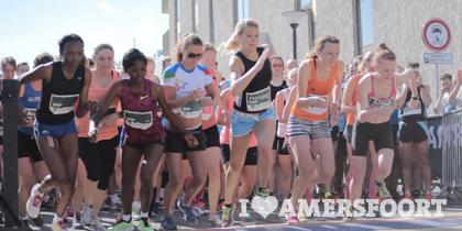 ILA: Marathon Amersfoort
