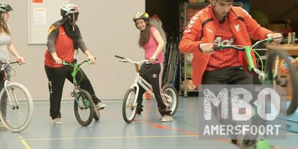 MBO Amersfoort Sport & Fun Festival