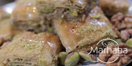 Marhaba Foods – Baklava