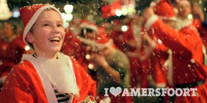 ILA: Kerstmannenloop