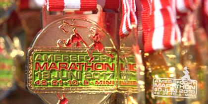 Mini Marathon promo