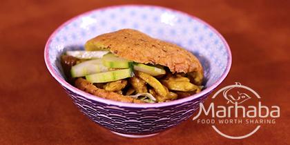 Marhaba Foods – Bara