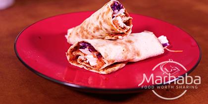Marhaba Foods – Lahmacun